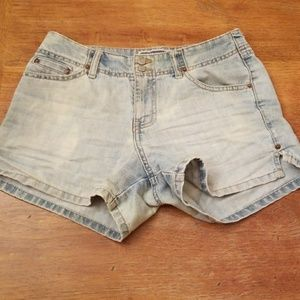 Old Navy jeans shorts